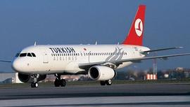 THY, Avrupa'da en çok uçan ikinci havayolu oldu!