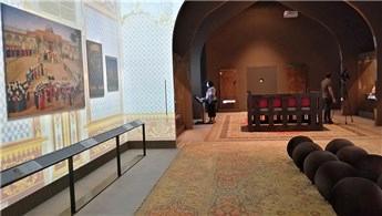 İstanbul Havalimanı'nda dünyanın en büyük müzesi açıldı