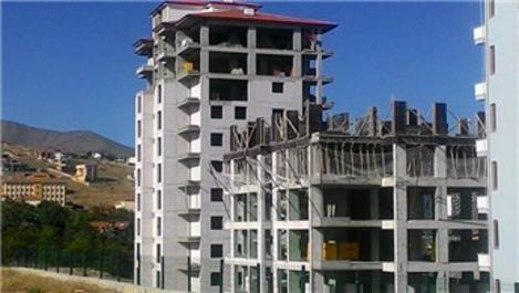Konut kredi faizlerinin düşmesiyle Anadolu'da satışlar arttı