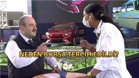 Bakan Varank'tan TOGG'un fiyatı konusunda açıklama!