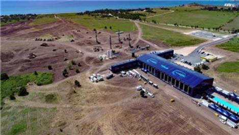 İşte TOGG fabrikasının inşa edileceği alan!