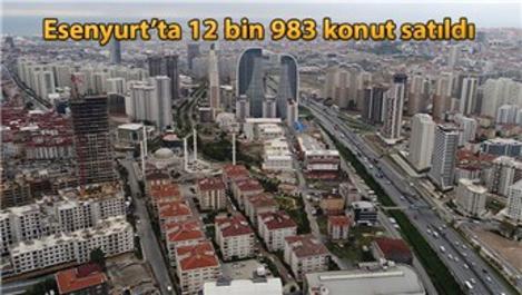 2020'nin ilk 6 ayında en çok konut İstanbul'da satıldı