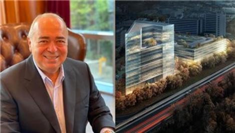 Peker Holding'ten Düsseldorf'a 210 milyon euroluk ikinci yatırım