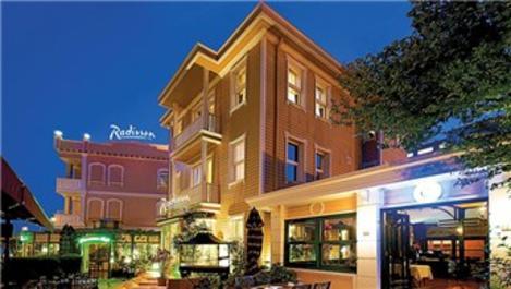 Radisson, Sultanahmet'de iki yeni otel açıyor