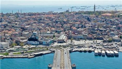 Milli Emlak'tan İstanbul'da satılık 17 daire!