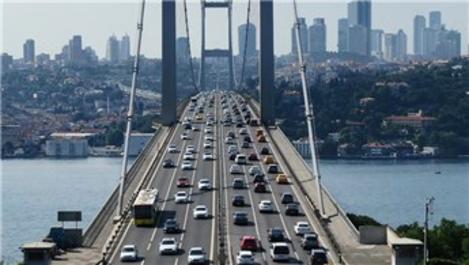 Kurban Bayramı'nda otoyol ve köprüler ücretsiz olacak