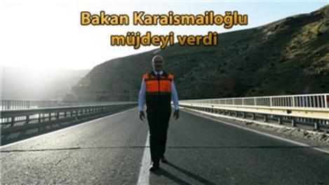 Kuzey Marmara Otoyolu, bayramda geçici olarak hizmete açılacak