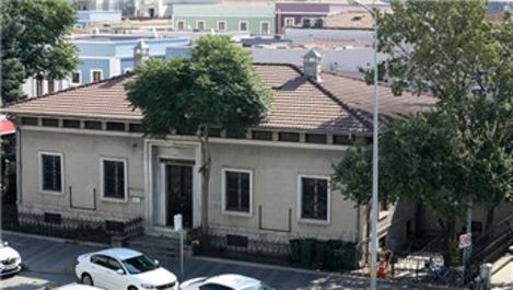 Tarihi Türk Ticaret Bankası Binası, Şehir Müzesi oluyor!