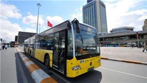 İstanbul'da toplu ulaşım bayram boyunca ücretsiz olacak!