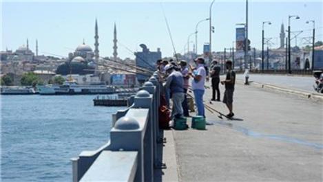 Tatilciler gitti, İstanbul bayramda boş kaldı