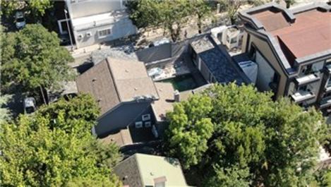 Soner Yalçın'ın Levent'teki villası için yıkım kararı çıktı