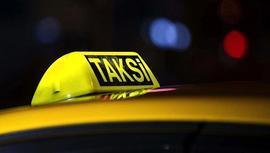 Taksilerde yeni dönem! Yolcular, şöfere puan verecek!