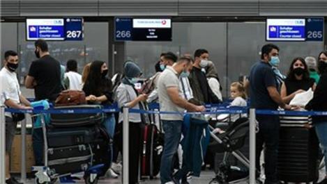 Almanya, 4 il için seyahat kısıtlamasını kaldırdı