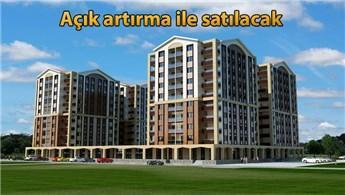 TOKİ, 9 ilde 104 konut ve 32 işyerini satışa çıkarıyor