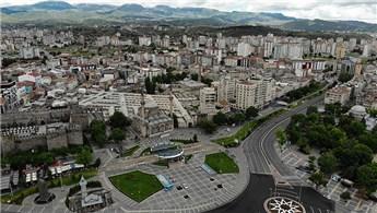 Kayseri'de konut satışları haziranda 4 kat arttı