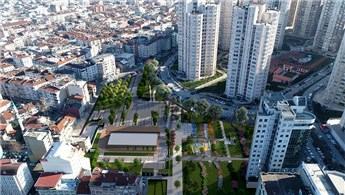 TOKİ'den Bursa'ya yeni millet bahçeli meydan!