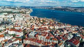 AB vatandaşlarının konut yatırımı tercihi Türkiye oldu