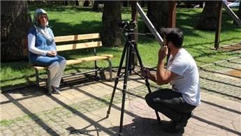 Gölcük depreminde yaşadıkları acıları belgeselde anlattılar