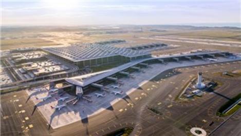 İlk 'Havalimanı Sağlık Akreditasyonu' İstanbul Havalimanı'na
