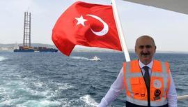 """""""Türkiye'nin marka projesi hızla yükseliyor"""""""