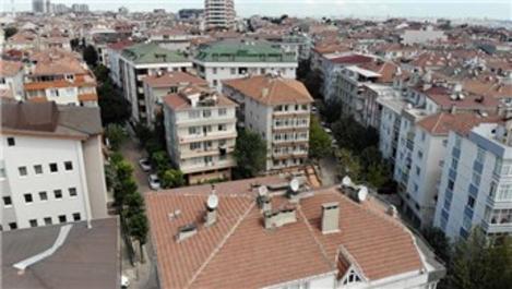 Başkan Hançerli: 'Avcılar'da 11 bin 893 binadan 965'i yenilendi'