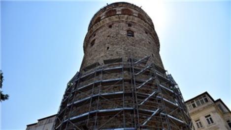 Hilti Türkiye'den Galata Kulesi restorasyonuyla ilgili açıklama!