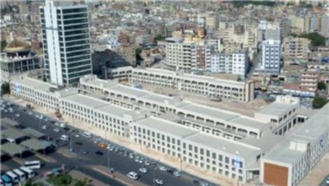 Şanlıurfa'da 144 iş yeri açık artırma ile satışa çıkıyor