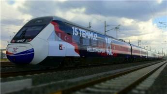 Ankara-Bursa Hızlı Tren Projesi için ihale tamamlandı