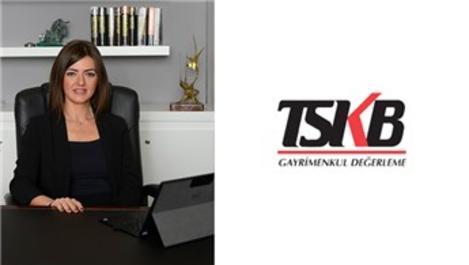 TSKB Gayrimenkul Değerleme, FEM sertifikası almaya hak kazandı