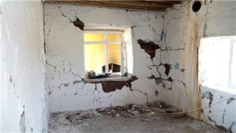 Malatya Pütürge'de 4.0 büyüklüğünde deprem!