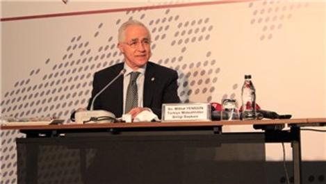 Türkiye, yurtdışı müteahhitlikte tekrar dünya ikincisi oldu