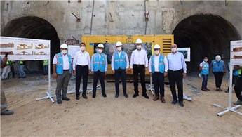 Gebze-Darıca Metrosu, Marmaray'a entegre olacak