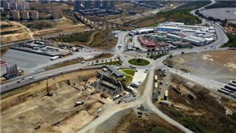Türkiye'nin deprem izolatörlü ilk konut projesinin temeli atıldı