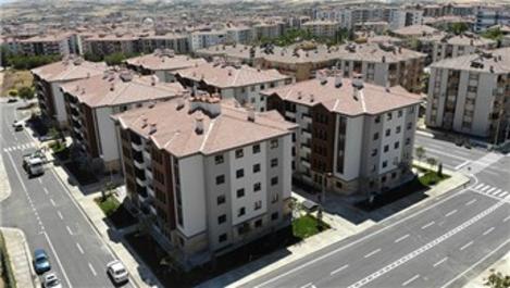 Elazığ'da yapılan ilk deprem konutları 7 ayda tamamlandı