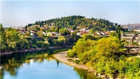 Montenegro, Türk inşaat sektörünün yeni hedefi oldu!