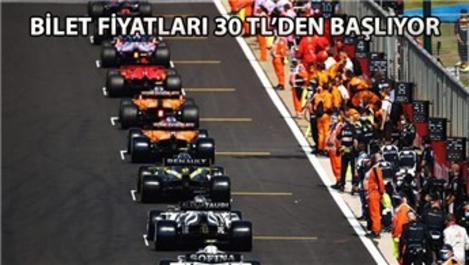 Formula 1'den ekonomiye 100 milyon dolarlık katkı!