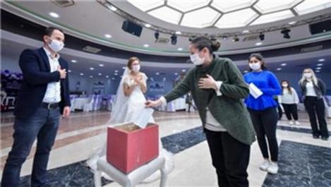 Bursa Valiliği'nden düğünlere kısıtlama!