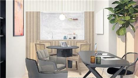Levent Avantgarde Hotel, 'otelde ofis' konsepti hazırladı