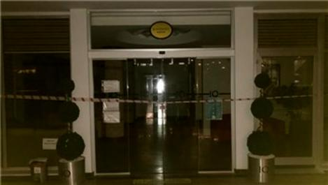 Marmaris'te ruhsatsız otel ikinci kez mühürlendi