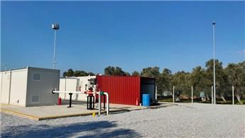 AKSA'nın doğalgaz istasyonlarında Vestel imzası