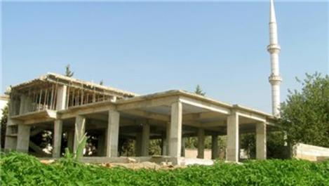 Gaziantep Esentepe Sosyal Tesis inşaatında sona gelindi