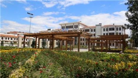 Sinop Boyabat Kent Meydanı projesinde sona gelindi!