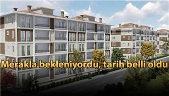 TOKİ'den İstanbul'a iki yeni proje!