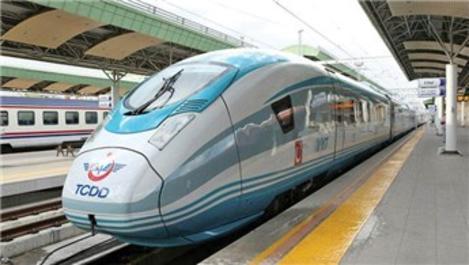 Erzincan-Gümüşhane-Trabzon demiryolu için ilk sinyal!