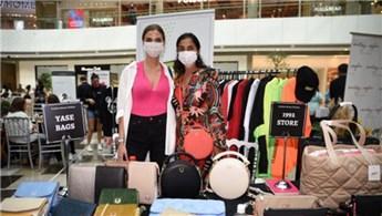 Vadistanbul, Fashion Room Alışveriş Günleri'ne ev sahipliği yaptı
