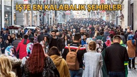İstanbul, dünyanın en kalabalık 14. şehri oldu