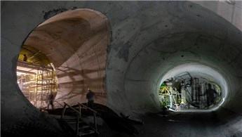 İzmir Narlıdere metrosunda geri sayım!