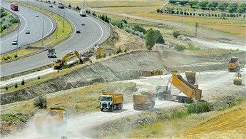 Ankara'da yeni köprülü kavşaklar yapılacak