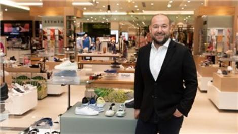 Boyner, son mağazasını Point Bornova AVM'de açtı
