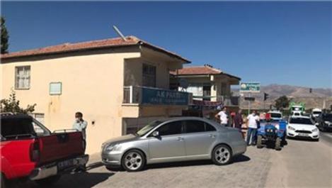 Malatya Pütürge'de 4,6 büyüklüğünde deprem!